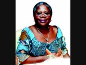 Onyeka Onwenu - Gbemi Leke
